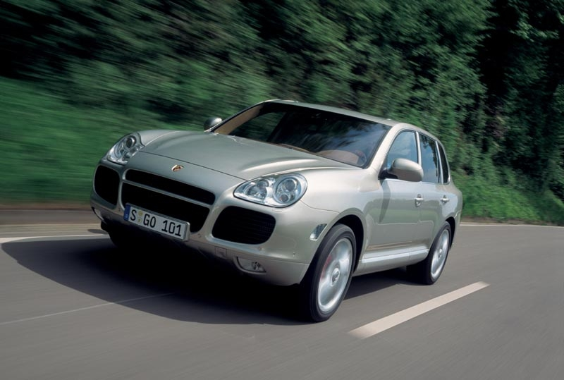 porsche cayenne infos avis 2 photos. Black Bedroom Furniture Sets. Home Design Ideas
